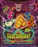 Guacamelee Championship Edition
