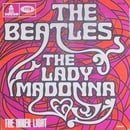 Lady Madonna/The Inner Light