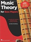 Music Theory for Bass Players: Demystify the Fretboard and Reveal Your Full Bass Potential!