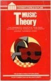 Music theory (Barnes & Noble college outline series)