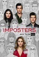 Imposters                                  (2017- )
