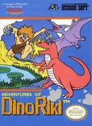 The Adventures of Dino Riki