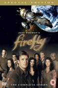 Firefly: Complete Series 1 (4 Discs)