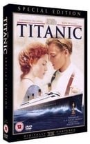 Titanic (2 Disc Special Edition)