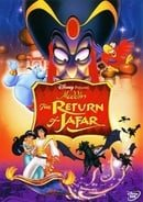 Aladdin: The Return of Jafar