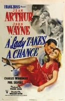 A Lady Takes a Chance