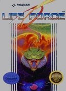 Life Force (Salamander)
