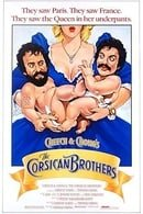 Cheech and Chong's The Corsican Brothers (1984)