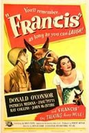 Francis the Talking Mule (1950)