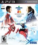 Vancouver 2010: The Official Video Game of the Olympic Winter Games