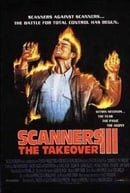Scanners III: The Takeover                                  (1991)