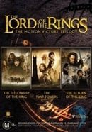 The Lord of the Rings (The Motion Picture Trilogy)