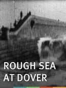 Rough Sea at Dover (1895)