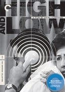 High and Low [Blu-ray] - Criterion Collection