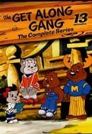 The Get Along Gang                                  (1984-1986)