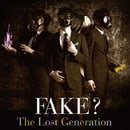 The Lost Generation (2014)