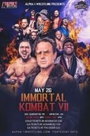 Alpha-1 Wrestling Immortal Kombat VII