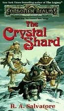 The Crystal Shard (Forgotten Realms: The Icewind Dale Trilogy - Book One)