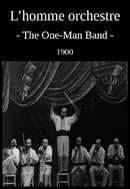 The One-Man Band                                  (1900)