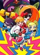 And They're Off! Powerpuff Girls Z