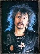 Phil 'Philthy Animal' Taylor