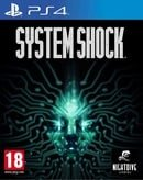 System Shock PS4