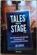 Tales from the Stage, Volume #1