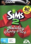 The Sims 2: Holiday (Christmas) Party Pack (Add-On)