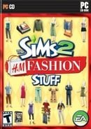 The Sims 2: H&M Fashion Stuff