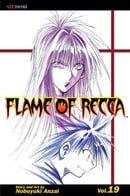 Flame of Recca, Vol.19