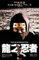 Ninja in the Dragon's Den (Ninja Commando)