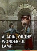 Aladdin and His Wonder Lamp