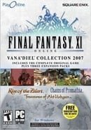 Final Fantasy XI: Online - The Vana'diel Collection 2007