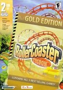 RollerCoaster Tycoon: Gold Edition