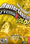Rollercoaster Tycoon 3: Gold!