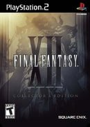 Final Fantasy XII: Collector's Edition
