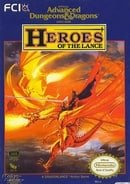 Advanced Dungeons and Dragons: Heroes of the Lance
