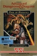 Pool of Radiance: Forgotten Realms Vol I