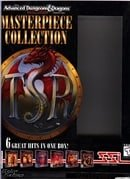 Advanced Dungeons & Dragons: Masterpiece Collection