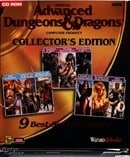 Advanced Dungeons & Dragons: Collector's Edition