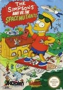The Simpsons: Bart vs. the Space Mutants