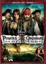 Pirates of the Caribbean: On Stranger Tides  [Region 1] [US Import] [NTSC]