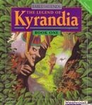 The Legend of Kyrandia: Book One