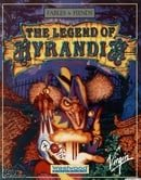 The Legend of Kyrandia Book Three: Malcolm's Revenge