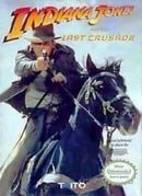 Indiana Jones and the Last Crusade (TAITO version)