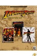 Indiana Jones Adventure Kit