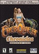 EverQuest Chronicles: Volume One
