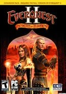 EverQuest II: Desert of Flames (Expansion)