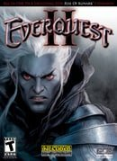 Everquest II: Rise of Kunark (Expansion)