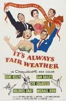 It's Always Fair Weather (1955)